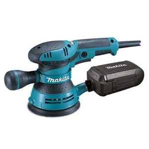 Exzenterschleifer Test - Makita BO5041