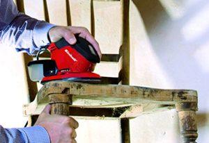 Holz Schleifen Werkzeug - Welches Werkzeug benötige ich?